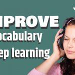 Improve Vocabulary ★ Sleep Learning ★ Increase English Vocabulary Range, In a New Neighborhood