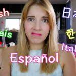 Learning Another Language | 外国語を学ぶコツ