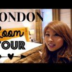 London Room Tour //ロンドン・ルームツアー☆〔#363〕