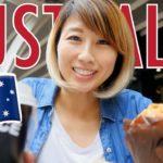 オーストラリアに来ちゃいました!空港からゆるvlog☆〔#637〕
