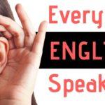 Everyday English Speaking ||| English Daily Conversation