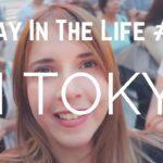 In Tokyo | 東京にて