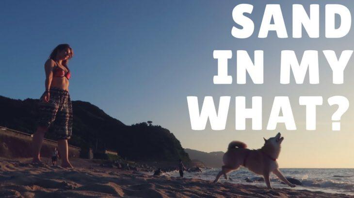 BEACH DAY IN ITOSHIMA | 糸島のビーチデー!