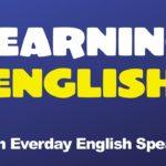 Listen English everyday to Improve English listening skills Listening English Practice