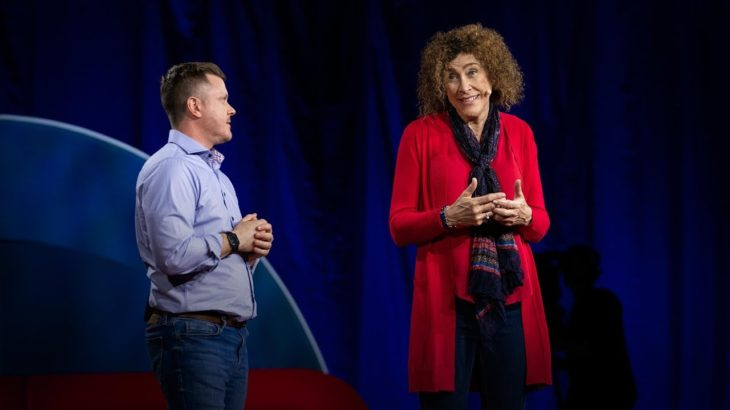 The story of a parent's transition and a son's redemption   Paula Stone and Jonathan Williams