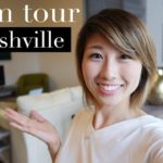 LIVE) Nashvilleに到着!快適すぎる宿!We're in Nashville!〔#581〕【🇺🇸横断の旅 22】
