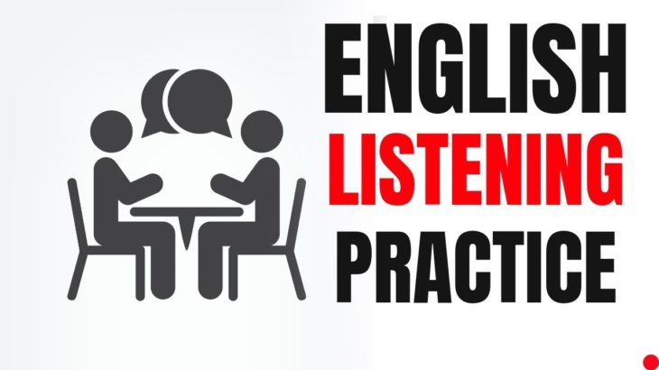 English Listening Practice     Everyday English Sentences     Learn English