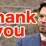 「thank you」と言われたら、英語でなんと言えば自然なの? |IU-Connect英会話  #165