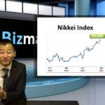 "Bizmates Trendy News 25 ""Nikkei Index"""