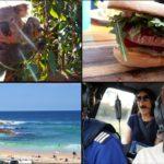 My trip to Sydney, Australia! // オーストラリア旅行ダイジェスト版!〔# 279〕