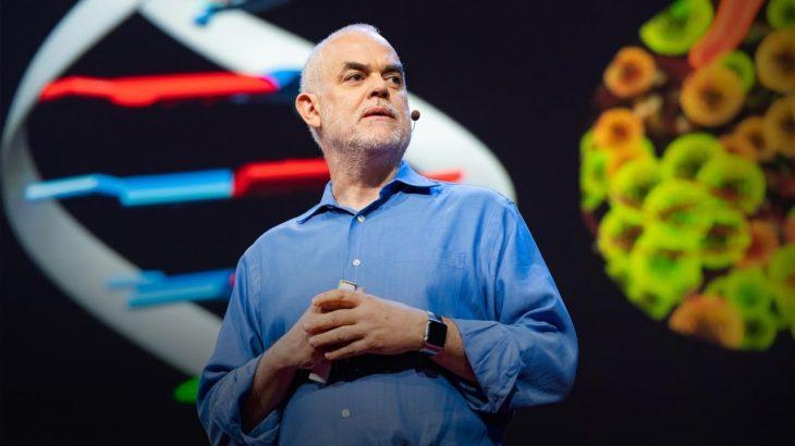 The radical possibilities of man-made DNA   Floyd E. Romesberg