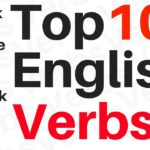 100 ENGLISH VERBS     Learn the Most Used Verbs In English     Beginner