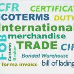 VV 32 – English Vocabulary for International Trade | Business English Vocabulary