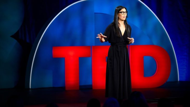 The work that makes all other work possible   Ai-jen Poo