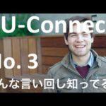 【こんな 言い回し 知ってる?3】Nailed it の 意味 IU Connect 英語 #016