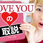 """Loveの様々な使い方!Using the word """"love""""〔#517〕"""