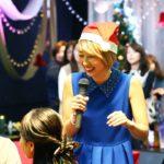 クリスマスオフ会、生中継! Christmas Party @ YouTube Space Tokyo!