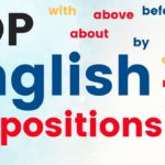 Learn English Prepositions ||| Most Important English Vocabulary Lesson ||| IN AT ON ABOVE ABOUT
