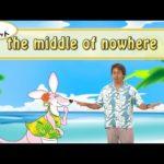 英会話ワンポイントレッスン 第18回 「the middle of nowhere」 By ECC