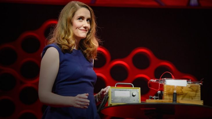The case for curiosity-driven research | Suzie Sheehy