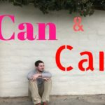 English Vocabulary: CAN & CAN'T How to USE!!!!!
