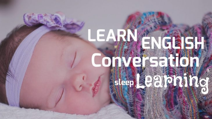 Learn English Conversation While You Sleep  👍 Daily English Listening Practice Learning GO