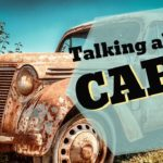 Talking about Cars + English Vocabulary Lesson