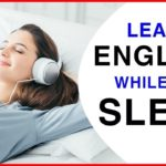 Learn English While you SLEEP ★ Fast vocabulary increase ★