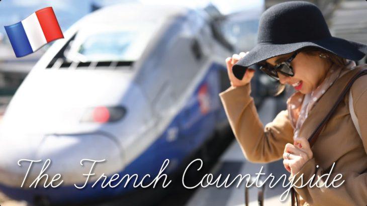 フランスの素敵すぎる田舎!癒されたい人必見!〔#535〕