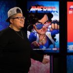 The story of Marvel's first queer Latina superhero   Gabby Rivera