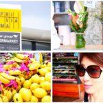 ゴールドコーストのオシャレなマーケット♪ // Capri on Via Roma♥〔# 319〕