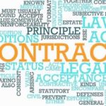Legal English Vocabulary VV 26 – Contract Law (Lesson 1) | Business English Vocabulary