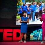 The most powerful woman you've never heard of | T. Morgan Dixon and Vanessa Garrison