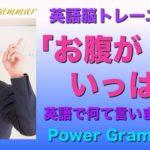 パワー 英文法 134