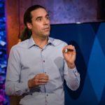 How do we learn to work with intelligent machines?   Matt Beane