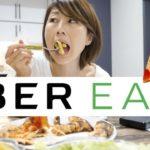 超便利!最新出前アプリ「UBER EATS」で注文!〔#575〕【🇺🇸横断の旅 03】