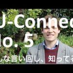 【こんな 言い回し 知ってる?5】That's a riot! の 意味 IU-Connect 英語 #022