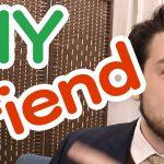 まだ「my friend」と言っていますか?日本人がよく間違える英語|IU-Connect英会話 #186