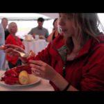 [カナダの五日間] Five Days of Canada (Day 2: Lobster and Ice Cream!) #ExploreCanada