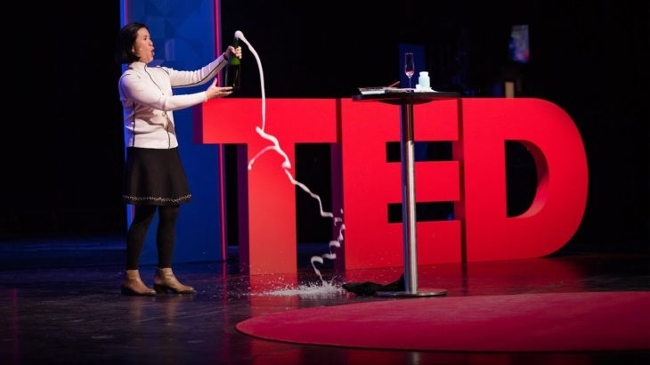 The fascinating science of bubbles, from soap to champagne   Li Wei Tan