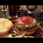 渋谷のアメリカンなバーガー屋さん☆ ネーミングうけるw // An interesting burger shop in Shibuya 〔# 336〕