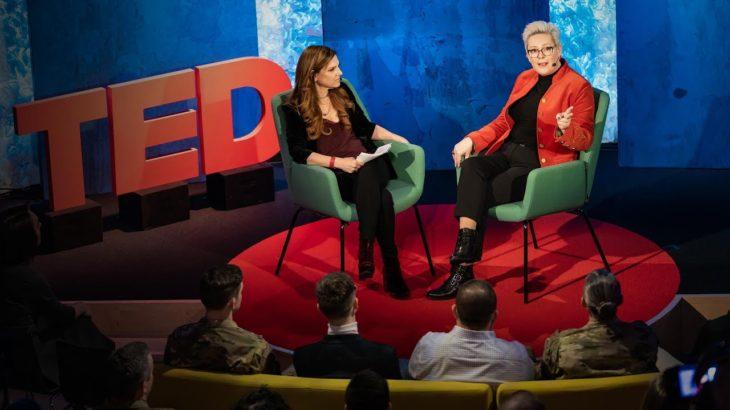The crisis of leadership — and a new way forward | Halla Tómasdóttir and Bryn Freedman
