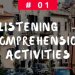 Listening skills practice ☊ ☊ audio + exercises ☊ ☊