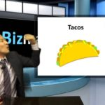 "Bizmates Trendy News 26 ""Taco Bell"""