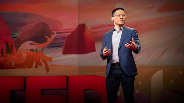 How to revive your belief in democracy | Eric Liu