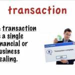 Business English Vocabulary for ESL – Accounting Vocabulary 1