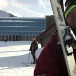 [CTC] ウィスラーでスノーボード!!!Snowboarding in Whistler