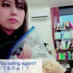 【プラスワン英語法】1分で英語学習~病みつきなんだよね~(I'm addicted.)