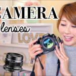 YouTuberオススメのカメラ!英語で説明☆ // My camera! #429〕