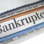 Financial English Lesson for ESL: Bankruptcy Vocabulary 1